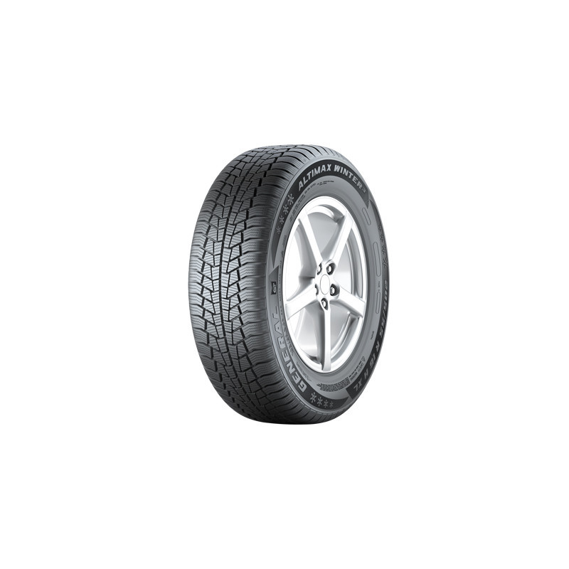 Gomme Invernali 205 65 15 GENERAL ALTIMAX WINTER 3 94T