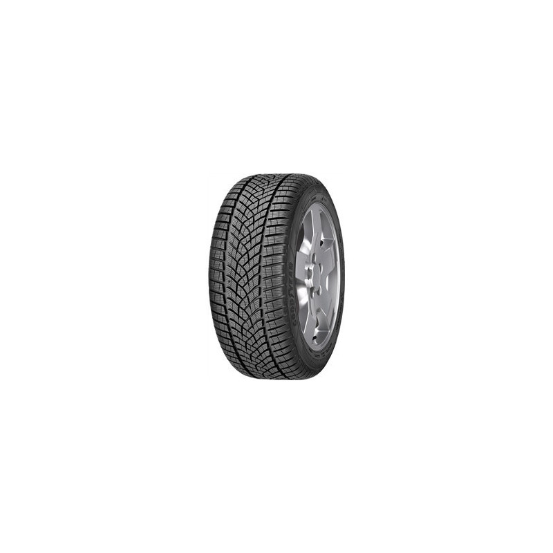 Gomme Invernali 195 50 15 GOODYEAR ULTRA GRIP PERFORMANCE + 82H