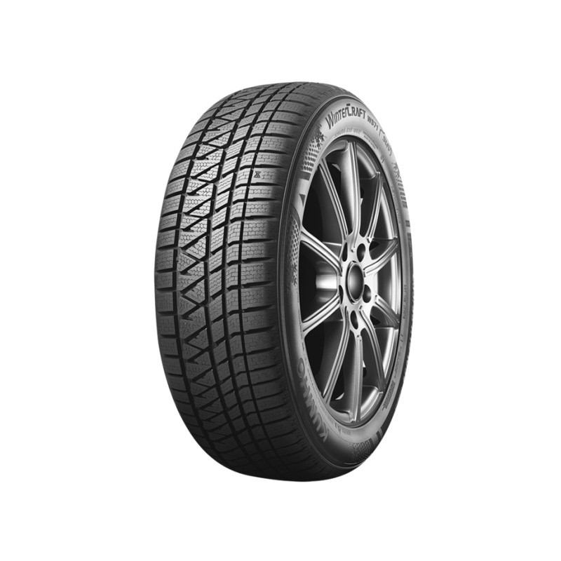Gomme Invernali 225 60 18 KUMHO WS71 XL 104H