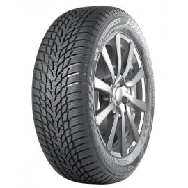 Gomme Invernali 205 55 16 NOKIAN WR SNOWPROOF 91T