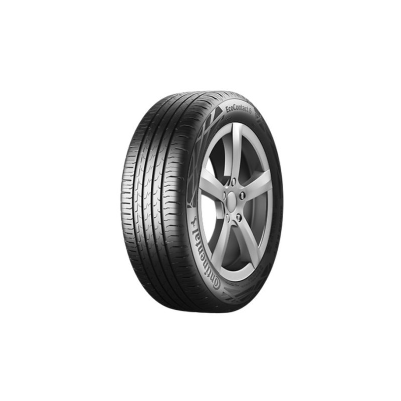 Gomme Estive 155 80 13 CONTINENTAL ECO6 79T
