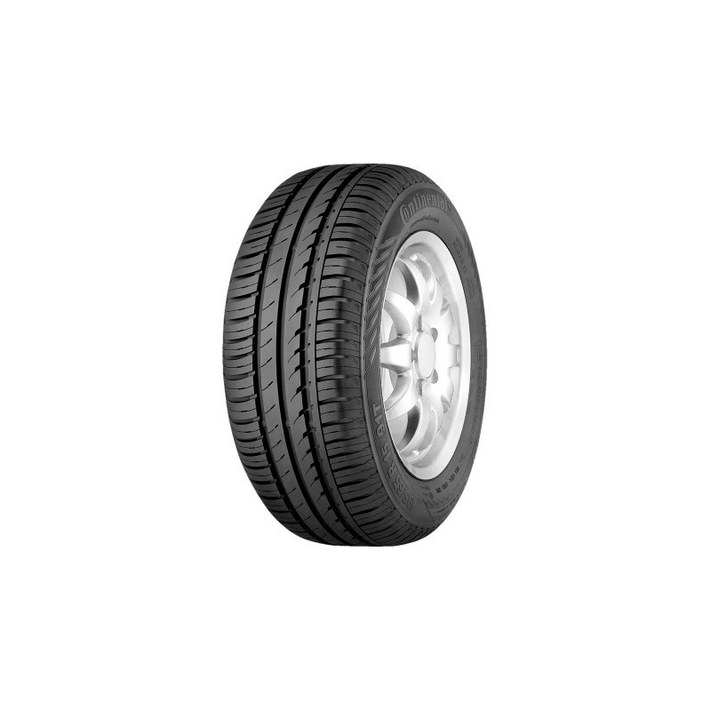 Gomme Estive 175 55 15 CONTINENTAL EcoContact 3 FR 77T